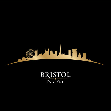 Digital-Marketing-SEO-in-Bristol-Online-marketing-Bristol-bridge-on-a-black-background