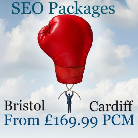 Website Seo Cardiff-Bristol